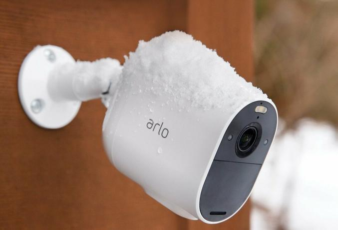 Arlo Essential Lifestyle