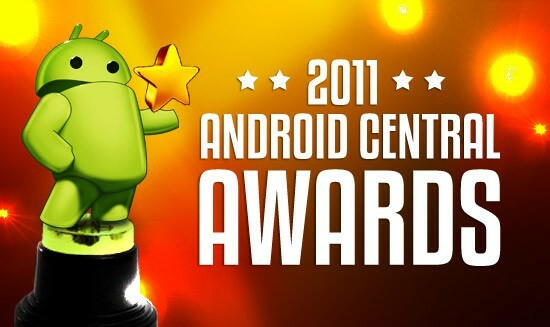Android Central Awards