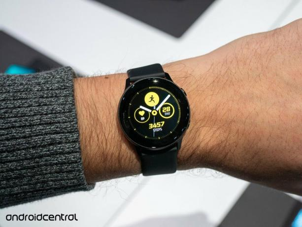 Galaxy Watch activo