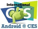 Android Central @ CES