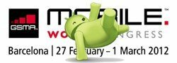 Android Central na Mobile World Congress