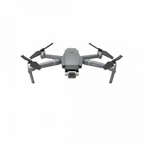 "DJI Mavic 2 Pro Drone Quadcopter with Hasselblad Camera HDR Video UAV Ayarlanabilir Aperture 20MP 1 ""CMOS Sensor"