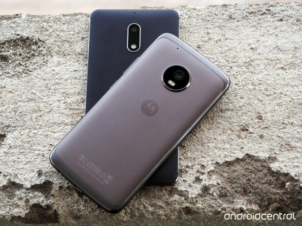 Nokia 6 vs. Moto G5 Plus