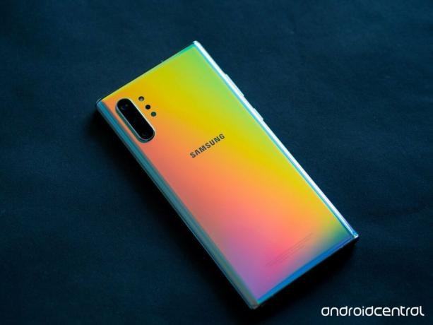 Преглед на Samsung Galaxy Note 10+ Exynos