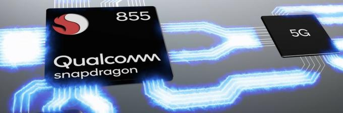 Qualcomm Snapdragon 855 és 5G
