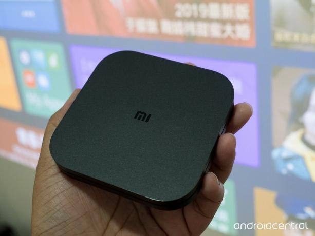 Xiaomi Mi Box S Review kézben