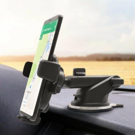Iottie One Touch 4 Car Mount Official