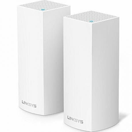 Linksys Velop 2-pack мрежова мрежова система