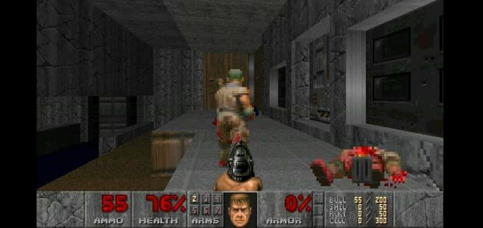 لعبة Doom 2 Classic Xbox Game Pass Android