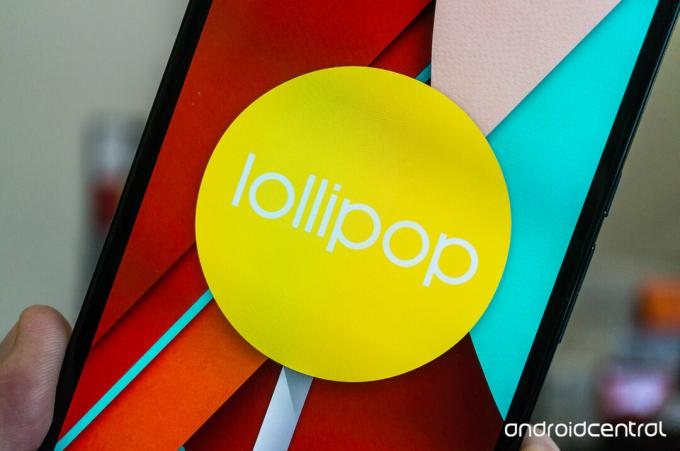 Cifrado Lollipop